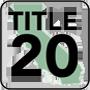 Title 20