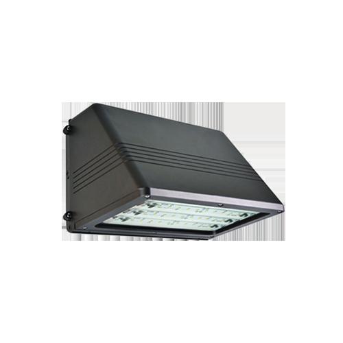 ELITE OWP-FC-201-LED-4500L-MVOLT- 50K-BZ LED CUTOFF WALLPACK 4,500 LUMEN 120-277V 5000K BRONZE